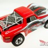 Robitronics Smasher short course truck (2)