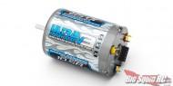 Speed Passion Ultra Sportsman V3 Brushless Motor
