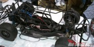 VG Racing SC10 Roll Cage