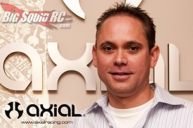 Jeff Johns of Axial