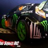 Traxxas Ken Block Car