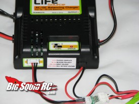 LifeSource Charger
