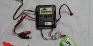 LiFe Source Charger