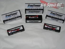 trakpower lipo