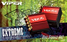 VTX10 Viper RC
