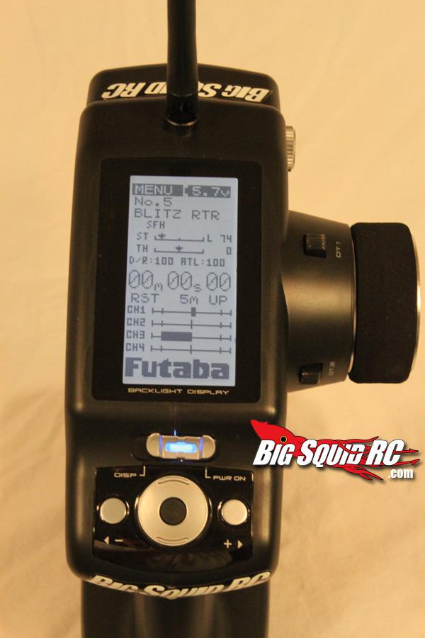 Futaba 4PL 2.4 GHz S-FHSS Radio Review « Big Squid RC – RC ...