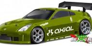 Axial Drifter Sedan