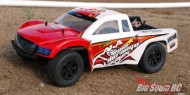 DE Racing Trinidad Wheels for Durango DESC410R