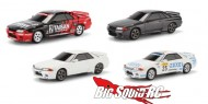 HPI RS32 New Styles BSRC