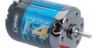 LRP Vector K4 BSRC