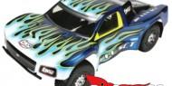 Losi XXX-SCT 2WD Roller BSRC