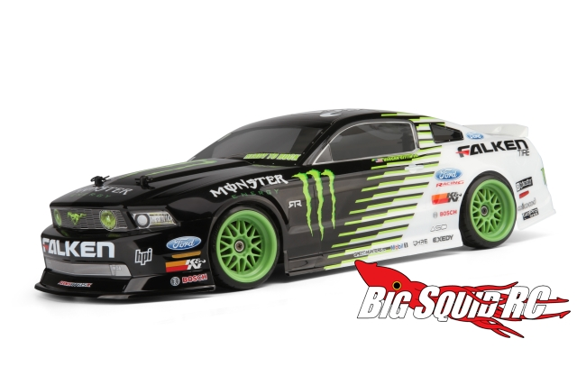 Hpi Racing Officially Licensed Drift Cars Big Squid Rc