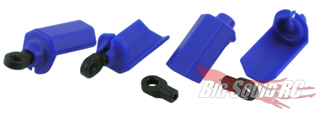 RPM Shock Guards for Traxxas 1/10th Scale « Big Squid RC