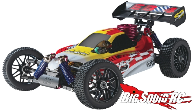 Thunder Tiger 1 8 Eb 4 S2 Pro 171 Big Squid Rc Rc Car And