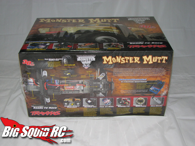 monster mutt rc truck with Unboxing The Traxxas Monster Mutt on 1708 furthermore Unboxing The Traxxas Monster Mutt in addition Jconcepts Illuzion Monster Jam Gate Crasher Body P 11913 likewise Unboxing The Traxxas Monster Mutt besides Unboxing The Traxxas Monster Mutt.