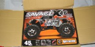 Savage X 4.6