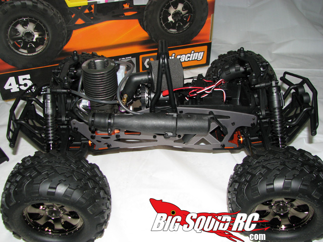 traxxas truck with Unboxing The Hpi Savage X 4 6 on Teaser Traxxas Land Rover Scale Crawler likewise 5 Traxxas Trx77076 4 in addition Revell Dumper Truck P 20805 as well Watch likewise Project Traxxas Summit Lt Scale Conversion.