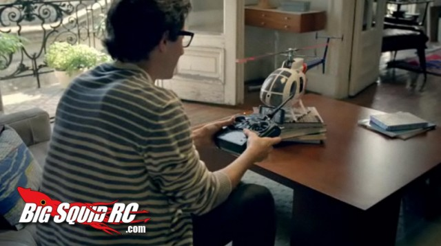verizon rc helicopter