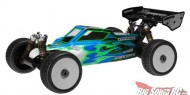 JConcepts Punisher body for Mugen MBX-6 ECO (1)