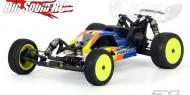 ProLine BullDog Mid Motor Losi 22