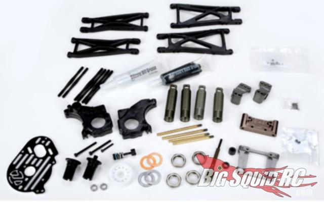XXX-SCTB Tuning Kit