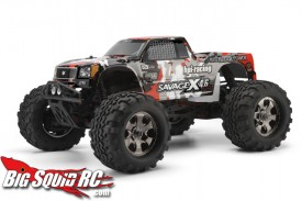 HPI Racing Nitro GT 3 Body
