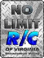 No Limit R/C of Virginia Shenandoah Valley