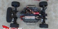 Slash 4x4 Conversion Kit