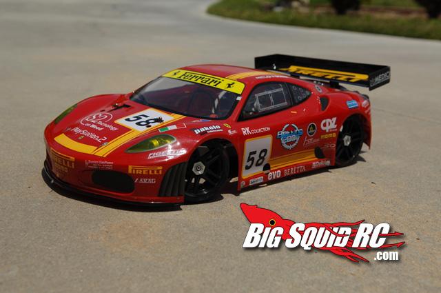 ST Racing Concepts Slash 4×4 to GT-8 Conversion kit « Big