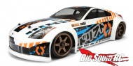 350Z Sprint 2 Drift BSRC