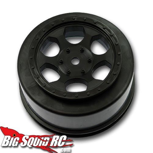 DE Racing Trinidad Wheels