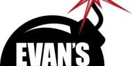 Evans 5 Minutes Logo