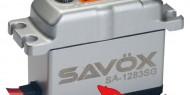 Savox 1283sg-2 BSRC