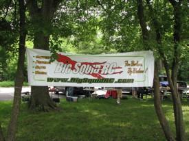 Bash Banner
