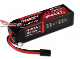 8400mah powercell