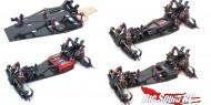 Schumacher Cougar DV Dirt Kit