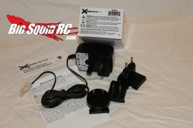 electrix boost charger