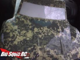 hydro dip paint