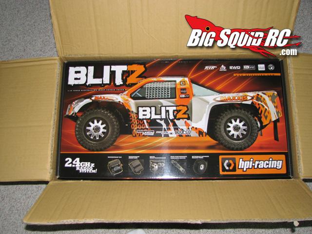 rcx prize blitz