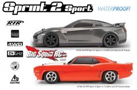 hpi sprint 2 sport