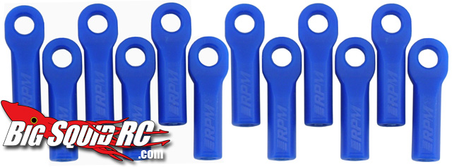 RPM Traxxas Rod Ends