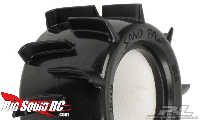 Pro-Line Sand Paw 2.0 « Big Squid RC – RC Car and Truck ...