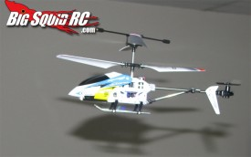 jin xing da mini helicopter