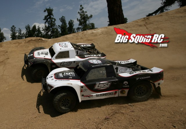 losi 5ive-t picture