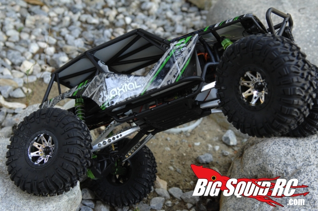 Axial Wraith Boy Strikes Again St Racing Concepts Has A Few More Upgrades For The This Week In Form Of Both Upper And Lower Suspension