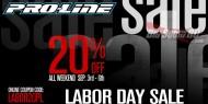 proline coupon code