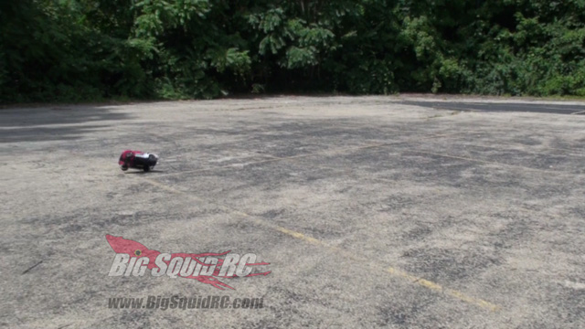 shootout pavement driving