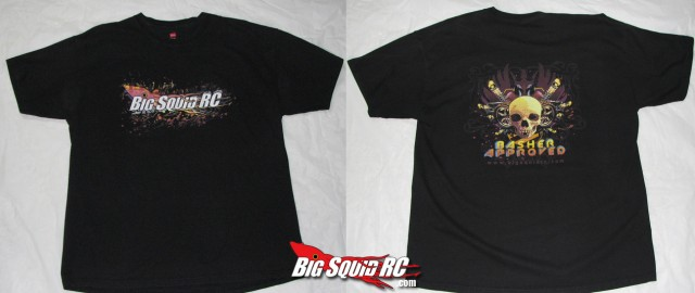 Big Squid RC Shirt
