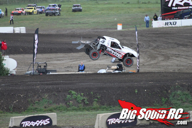 Traxxas TORC Series Picture