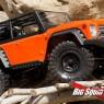 Axial SCX10 Dingo Trial